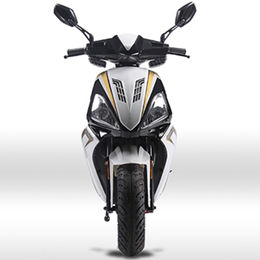 F51 125/150/200cc Street Dirt Bike, Motorcycle from Zhejiang Zhongneng Industry Group Co. Ltd