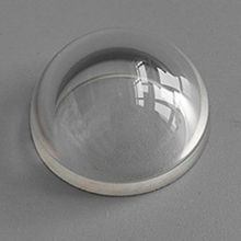 Customized underwater camera dome optical glass dome from Changchun BRD Optical Co., Ltd.