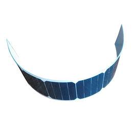 100W 12V flexible caravan solar panel from Sopray Solar Group Co. Ltd