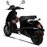 Classic scooter 25km/h and 45km/h from Zhejiang Zhongneng Industry Group Co. Ltd