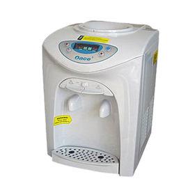 china hot u0026 cold desktop 5 gallon water cooler - 5 Gallon Water Cooler