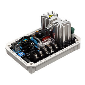 China Automatic Generator Voltage Regulator Controller Module AVR EA05A