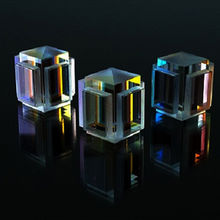 Customized optical prism from Changchun BRD Optical Co., Ltd.