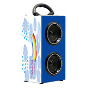 China Wireless speaker with Bluetooth