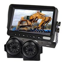 China RV Camera Systems