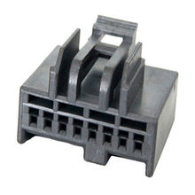 China Automotive electric tailgate connector