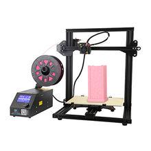 China Creality 3D Printer CR-10 Mini Hot selling DIY 3D Printer, Desktop Cheap 3D Printer