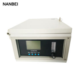 Mercury analyzer Zhengzhou Nanbei Instrument Equipment Co. Ltd