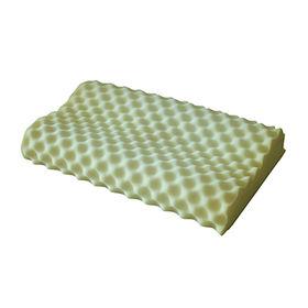 China Charcoal memory foam contour pillow