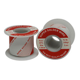 Rosin-Core Solder Wire with in RoHs Standard with Diffusion Ability and Stability from Ku Ping Enterprise Co. Ltd