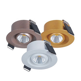 China 3W Recessed LED Downlight