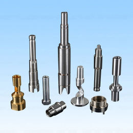 China Precision quality CNC machining part with CNC, used for electrical equipment, customized designs