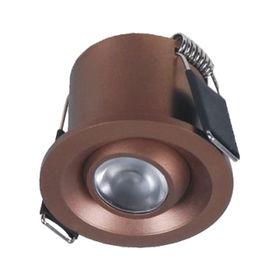 China Adjustable LED Cabinet Light LED Mini Downlight