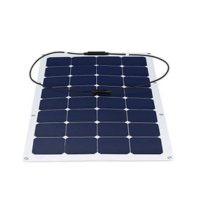 100W flexible solar panel from Sopray Solar Group Co. Ltd