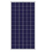 High Efficeiency and Lowest Price Poly 350 watt solar panel for 10000 watt system from Zhejiang TTN Electric Co. Ltd