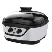 China 8-in-1 multi cooker