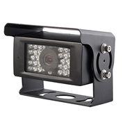 China Security backup camera AHD 720p car camera 12V DC