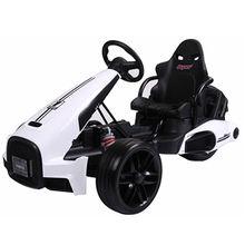 China Kids Racing Go Kart Electric 12V