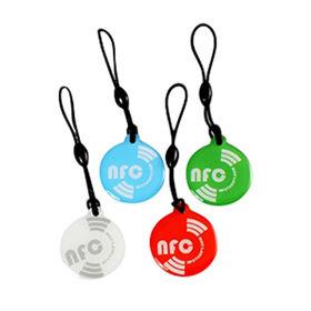 China RFID Tag and Epoxy Tag