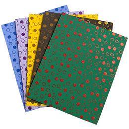 China Glitter craft foam sheets