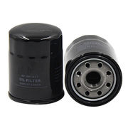 China Oil Filter