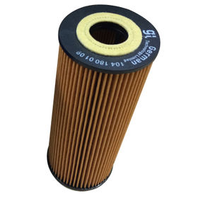 China Oil Filters