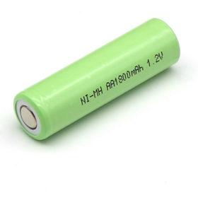 NiMH 7.2V AA 1200mAh/1300mAh battery from Shenzhen EPT Battery Co. Ltd