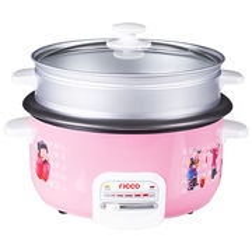 China Full body design hot pot steam cooker
