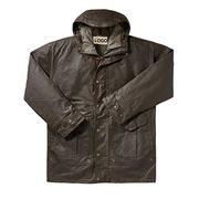 China Waxed Cotton Jacket