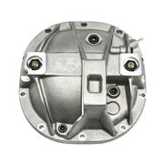 China Casting aluminum racing differential cover