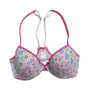 China Girls' bra