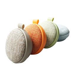 China Portable Wireless Fabric Bluetooth Speaker