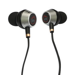 Hong Kong SAR HiFi Earbud, 5.1 Surround Sound Immersive In-Ear Earphone, Subwoofer Bass Speaker Wired Earbud
