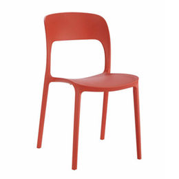 Modern Cheap Stackable Plastic Dining Chair from Langfang Peiyao Trading Co.,Ltd