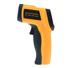 China GM300, Non-contact, Portable, Infrared Thermometer, D:S 12:1, -50~380°C High Accuracy