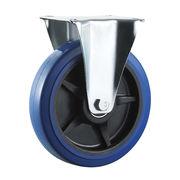 Wholesale Industrial Elastic Rubber Caster, Industrial Elastic Rubber Caster Wholesalers