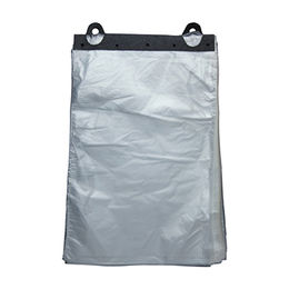 China Clear Produce Bags