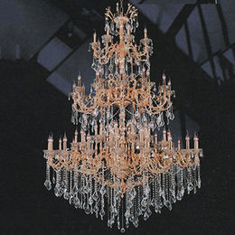 Crystal Chandelier manufacturers, China Crystal Chandelier ...