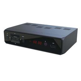 China HD DVB-T2 Receiver