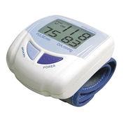 China Wrist Watch Blood Pressure Monitor