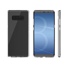 Scratch-resistant Hybrid Case for Samsung Galaxy Note8 from Beelan Enterprise Co. Ltd