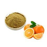 Natural Orange Extract Powder Fruit Extracts from Shanghai Yung Zip Pharmaceutical Trading Co., Ltd.