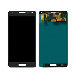 LCD screen assembly for Samsung Note4 from Anyfine Indus Limited