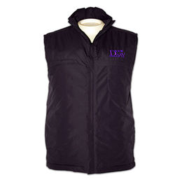 Macau SAR Women's sleeveless jackets