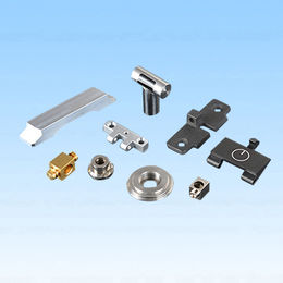 China CNC machining part, used in automotive devices and others, OEM services are provided