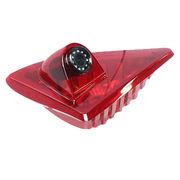 China Brake light camera waterproof night vision car camera for Nissan-NV400