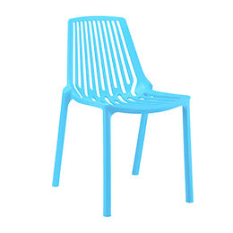 All PP Plastic Chair for Dining Room from Langfang Peiyao Trading Co.,Ltd