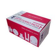 China Food-grade Cardboard Food Packing Box