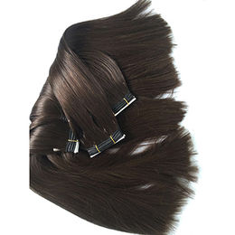 China Remy Human Hair Weft