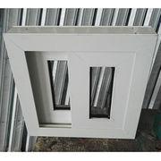 white color aluminum sliding window Qingdao Jiaye Doors and Windows Co. Ltd
